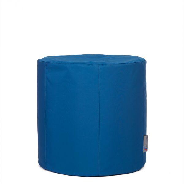feet-bag / marine-blau