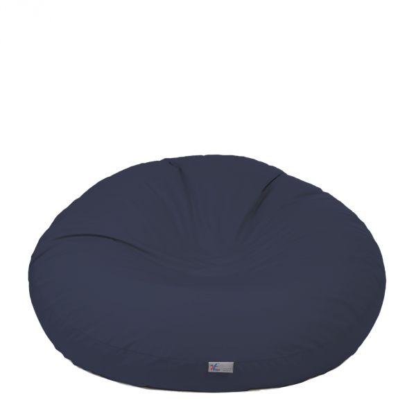basic / navy-blau