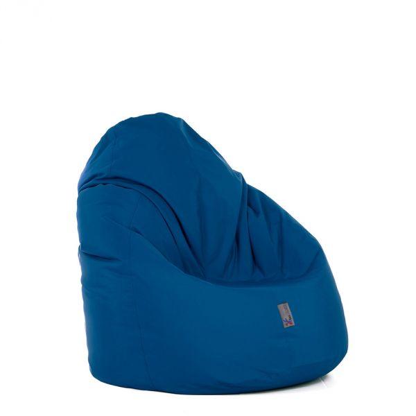 midi M / marine-blau