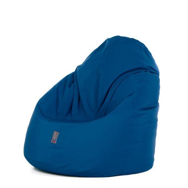 maxi L / marine-blau