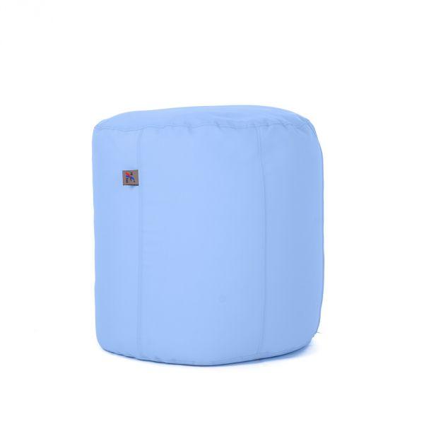 feet-bag / himmel blau
